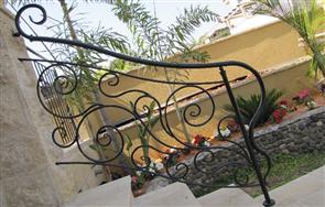 סורגים מעוצבים לבית ולמרפסת