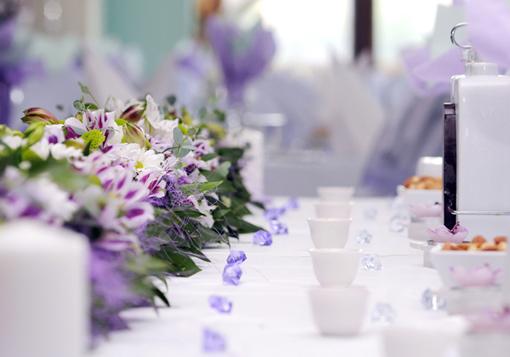 אולמות חתונה במרכז